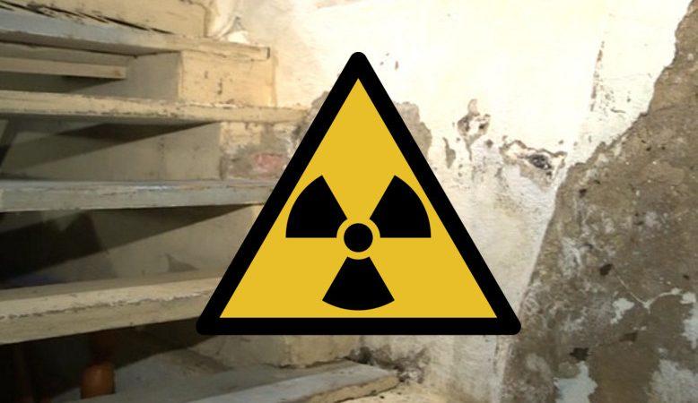Regardez le reportage du radon dans votre maison - par MétéoMédia