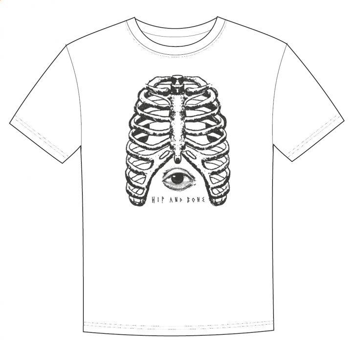 T-shirt Hip & Bone