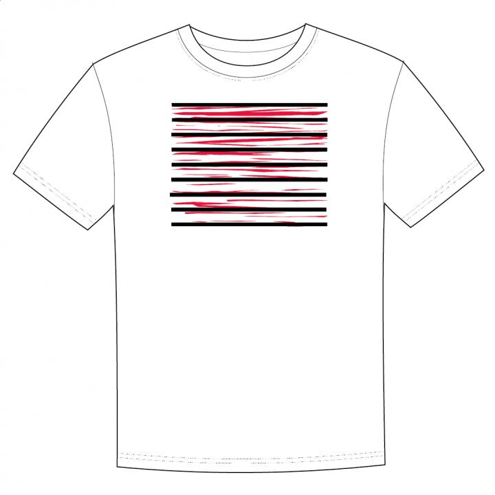 T-shirt Philippe Dubuc