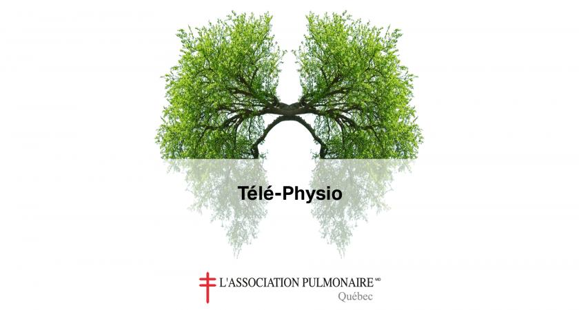 Télé-Physio